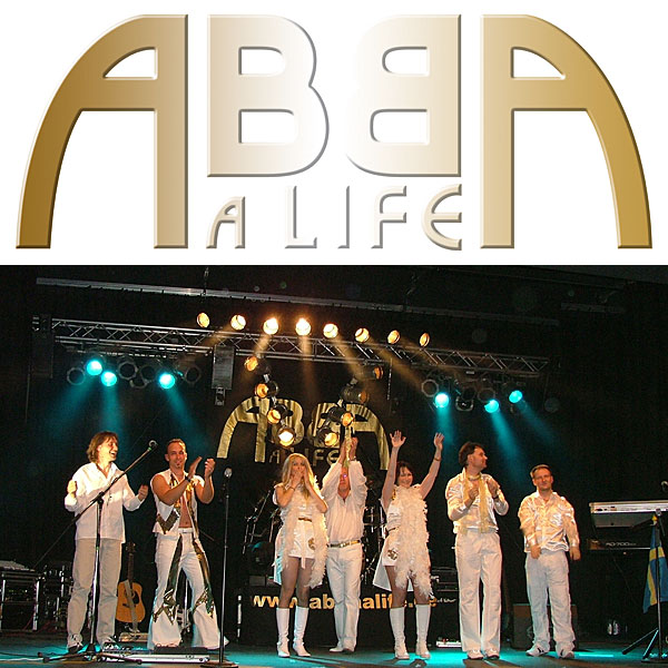 SWD-Oldieabend mit ABBA A LIFE